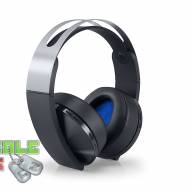 Platinum Wireless Stereo Headset PS4 - Наушники Platinum Wireless Stereo Headset PS4