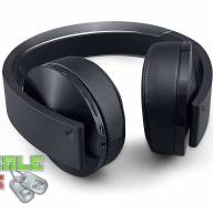 Platinum Wireless Stereo Headset PS4 - Platinum Wireless Stereo Headset PS4 наушники
