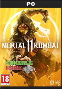 Mortal Kombat 11 (PC | Steam Key)