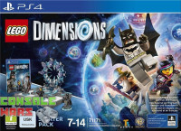 Lego Dimensions (PS4)