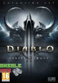 Diablo 3 Reaper of Souls (Battle.net)
