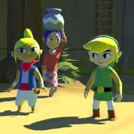 Nintendo Wii U The Legend of Zelda: Wind Waker HD Premium - Купить Nintendo Wii U The Legend of Zelda: Wind Waker HD Premium