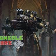 Warhammer 40000 Inquisitor Martyr (PS4) - Warhammer 40000 Inquisitor Martyr (PS4)