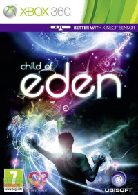 Child of Eden (Xbox 360)