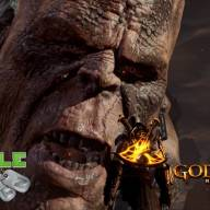 God of War 3 Remastered (PS4) - God of War 3 Remastered (PS4)