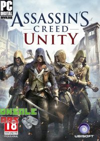 Assassins Creed Unity (Uplay)