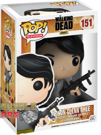 POP! Vinyl The Walking Dead Prison Glenn