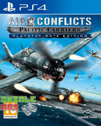 Air Conflicts Pacific Carriers (PS4)