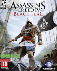 Assassins Creed 4 Black Flag (Uplay)