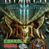 Diablo 3 Eternal Collection (Nintendo Switch) - Diablo 3 Eternal Collection (Nintendo Switch)