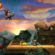 Donkey Kong Country Returns (3DS) - Купить Donkey Kong Country Returns 3D