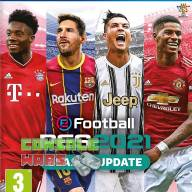 eFootball PES 2021 Season Update (PS4) - eFootball PES 2021 Season Update (PS4)