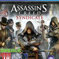 Assassins Creed Syndicate (PS4) - Assassins Creed Syndicate (PS4)