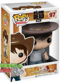 POP! Vinyl The Walking Dead Carl