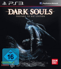 Dark Souls Prepare to Die Edition (PS3)