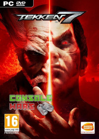 Tekken 7 (Steam / PC)