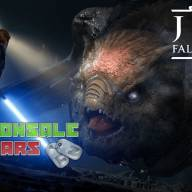 Star Wars JEDI Fallen Order (PS4) - Star Wars JEDI Fallen Order (PS4)