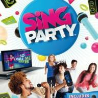 SiNG Party (Wii U) - SiNG Party