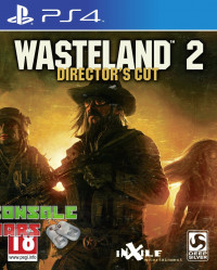 Wasteland 2 Directors Cut (PS4)