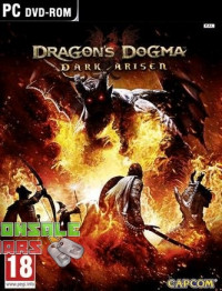 Dragons Dogma Dark Arisen (Steam)