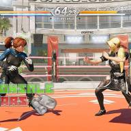 Dead Or Alive 6 (PS4) - Dead Or Alive 6 (PS4)