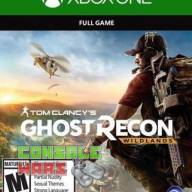 Ghost Recon Wildlands Ultimate Edition (Xbox One Key) - Ghost Recon Wildlands Ultimate Edition (Xbox One Key)