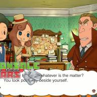 Layton's Mystery Journey Katrielle and the Millionaires' Conspiracy (Nintendo Switch) - Layton's Mystery Journey Katrielle and the Millionaires' Conspiracy (Nintendo Switch)