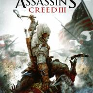 Assassins Creed III (Wii U) - Assassin's Creed III для Wii U