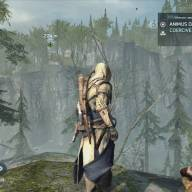 Assassins Creed III (Wii U) - Assassin's Creed III купить
