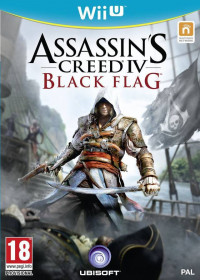 Assassins Creed 4: Black Flag (Wii U)