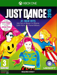 Just Dance 15 (Xbox One)