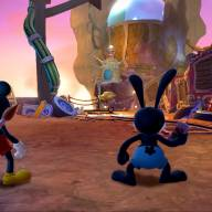 Disney Epic Mickey 2: The Power of Two (Wii U) - Disney Epic Mickey 2 WiiU