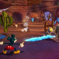 Disney Epic Mickey 2: The Power of Two (Wii U) - Wii U Disney Epic Mickey 2