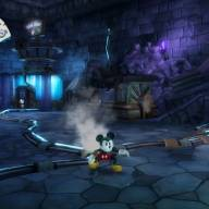 Disney Epic Mickey 2: The Power of Two (Wii U) - Disney Epic Mickey 2: The Power of Two