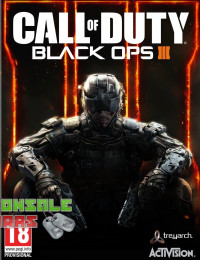 Call of Duty Black Ops 3 (Origin)