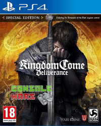 Kingdom Come Deliverance (PS4)