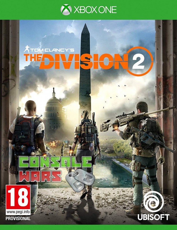 Division 2 (Xbox One)
