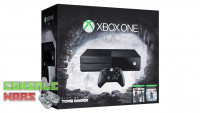 Xbox One 1 TB Tomb Raider Bundle