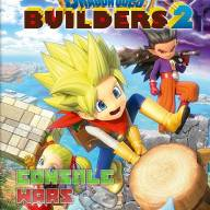 Dragon Quest Builders 2 (Nintendo Switch) - Dragon Quest Builders 2 (Nintendo Switch)