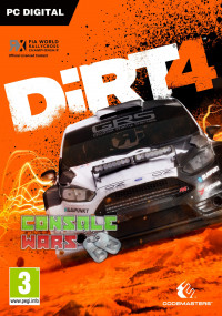 Dirt 4 (PC / Steam)