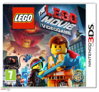 LEGO Movie: Videogame (3DS)