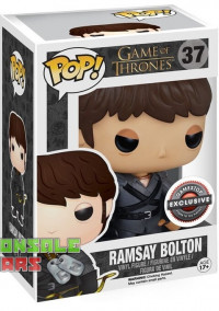 POP! Vinyl Game of Thrones Ramsay Bolton