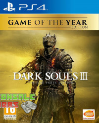 Dark Souls 3 Game of the Year (PS4)