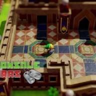 Legend of Zelda Links Awakening (Nintendo Switch) - Legend of Zelda Links Awakening (Nintendo Switch)