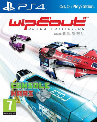 WipEout (PS4)