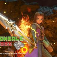 Dragon Quest 11 S Echoes of an Elusive Age (Nintendo Switch) - Dragon Quest 11 S Echoes of an Elusive Age (Nintendo Switch)