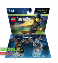 LEGO Dimensions Fun Pack Wizard of Oz