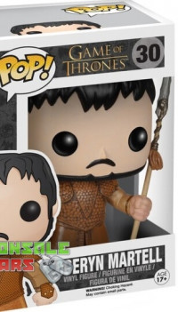 POP! Vinyl Game of Thrones Oberyn Martell