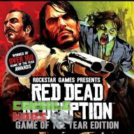 Red Dead Redemption: Game of the Year Edition (Xbox 360 / Xbox One) - Red Dead Redemption: Game of the Year Edition (Xbox 360 / Xbox One)
