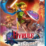 Hyrule Warriors (Wii U) - Hyrule Warriors